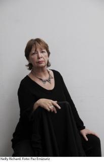 Nelly Richard - Cortesía del Museo Reina Sofía