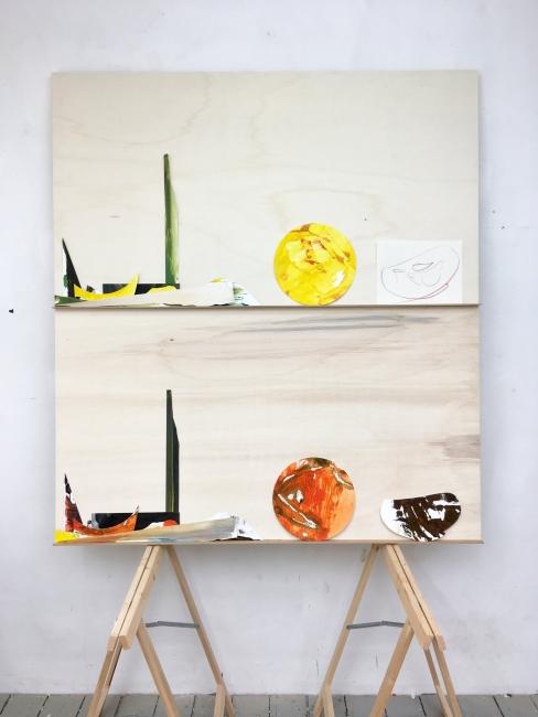Joost Krijnen – Cortesía de la Galería Formato Cómodo