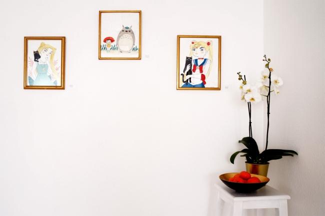 de looriental | Ir al evento: 'De lo Oriental'. Exposición de Escultura, Fotografía, Pintura en Galería Zunino / Sevilla, España