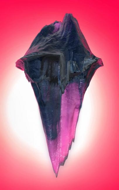 Iceberg. Imagen cortesía Zipper Galeria