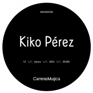 Kiko Pérez