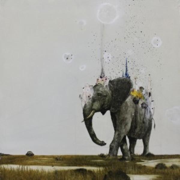ANIMALISTA | Ir al evento: 'ANIMALISTA. Representación, Violencias y Respuestas'. Exposición de Escultura, Fotografía, Pintura en La Casa Encendida / Madrid, España
