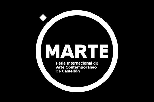 Logotipo. Cortesía de Marte
