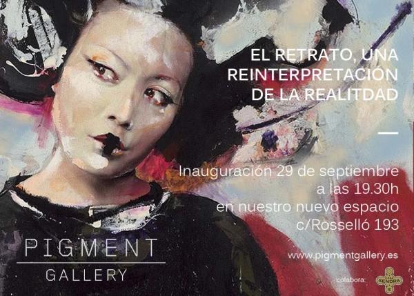 El retrato, una reinterpretación de la realidad