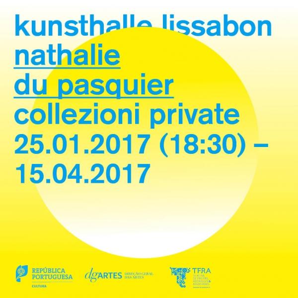 Nathalie Du Pasquier. Collezioni Private