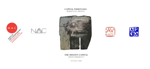 Open Call for Chilean Artists/ Convocatoria abierta de Residencia Artistas Chilenas