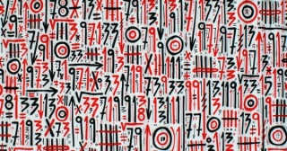 Sixe Paredes. Abstracción numérica - Fotografía. Maider Celada