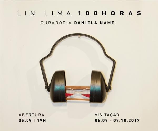 Lin Lima. 100 horas