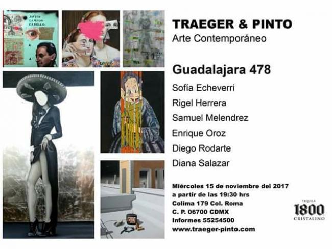 Cortesía de Traeger & Pinto