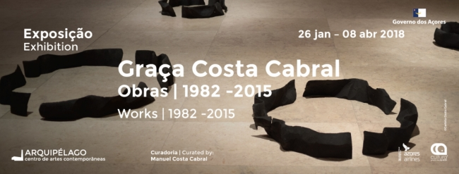 Graça Costa Cabral. Obras | 1982 – 2015