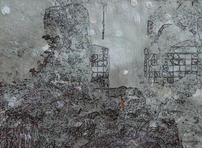 Dibujo | Ir al evento: 'Underwater & Inland'. Exposición de Fotografía, Pintura en Fundación Díaz Caneja / Palencia, España