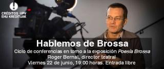 Hablemos de Joan Brossa