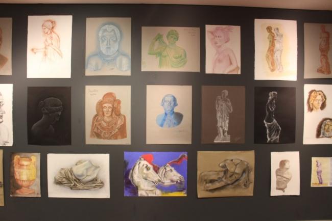 Imagen cortesía del Museo de Reproducciones Artísticas