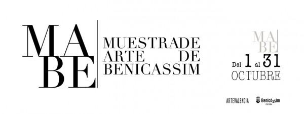 Benicàssim | Ir al evento: 'Muestra de Arte de Benicàssim MABE'. Festival de arte de Arte urbano, Escultura, Fotografía, Pintura, Video arte en Asociación Artevalencia / Castellón, España