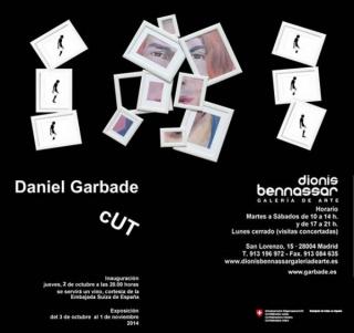 Daniel Garbade. cUT