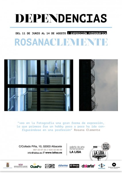 Rosana Clemente, Dependencias