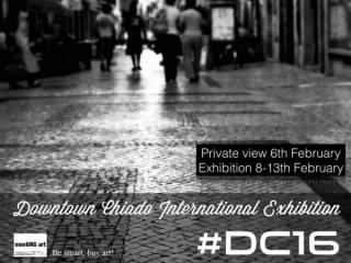 #DC16 Downtown Chiado