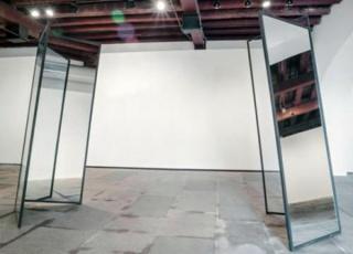 Ir al evento: 'Corpos duplos – Duplas imagens'. Exposición en Capela do Morumbi - Museu da Cidade / São Paulo, Sao Paulo, Brasil