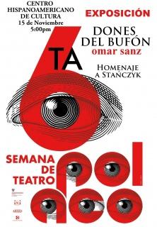 DONES DEL BUFÓN. Imagen cortesía Ángel Triana