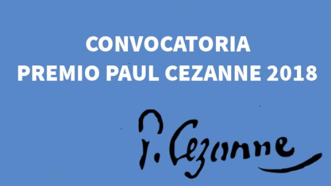 Premio Paul Cezanne