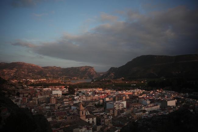 Blanca | Ir al evento: 'Open Call 2018 - Artistas en Residencia - AADK Spain'. Residencia de Arte en vivo, Arte sonoro, Artes gráficas, Escultura, Pintura
