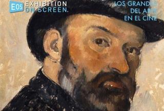 Cézanne. El pintor del futuro – Cortesía del Consorci de Museus de la Comunitat Valenciana