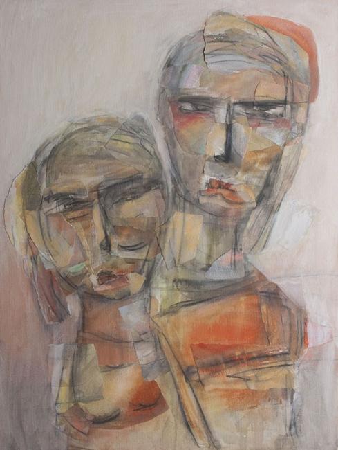 Luis Montero – Cortesía de la Galería About Art