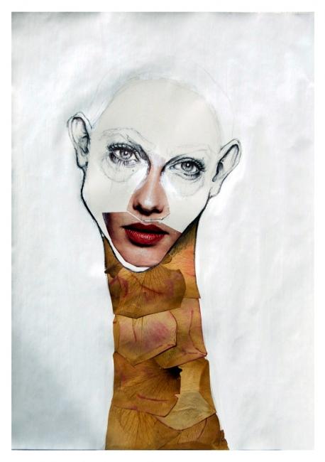 María Maqueieira – Cortesía de la Galería About Art