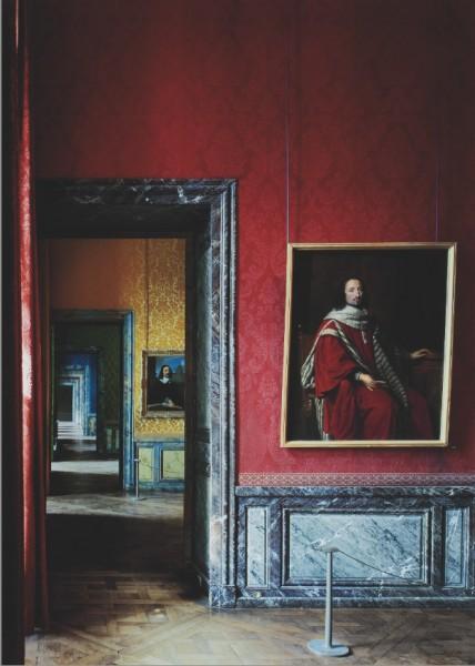 Robert Polidori (Palacio de Versalles, 2008)