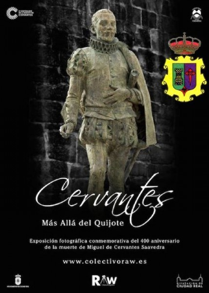 Cervantes más allá del Quijote