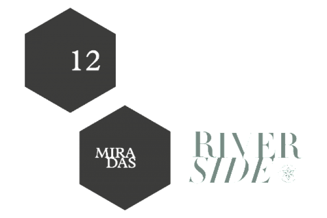 12miradas::Riverside Antonio Murado
