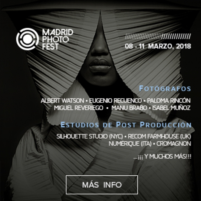 Madrid Photo Fest