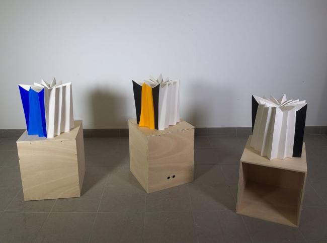 Castillo, 2017 | Ir al evento: 'Castillo / Tú'. Exposición de Escultura, Pintura en Espacio Alexandra / Santander, Cantabria, España
