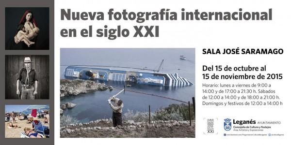 Nueva fotografía internacional en el siglo XXI