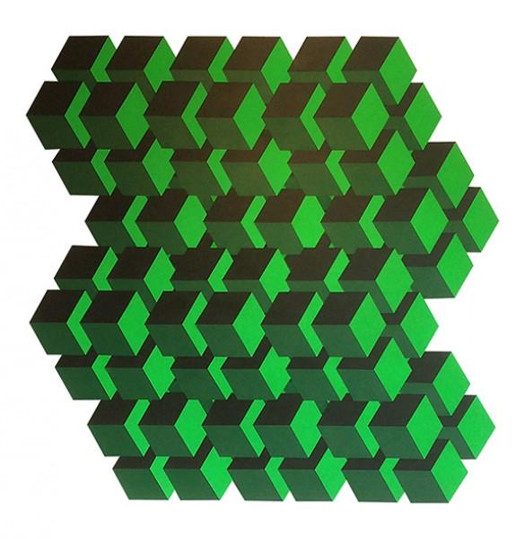 GREEN - MANUEL FAURA