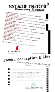 Power, corruption & lies