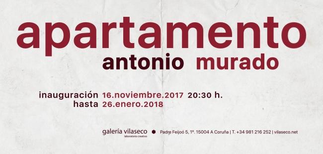 Antonio Murado. Apartamento