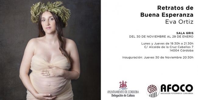 Eva Ortiz. Retratos de Buena Esperanza