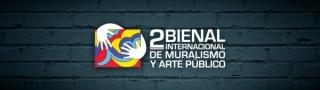 II Bienal Internacional de Muralismo y Arte Público