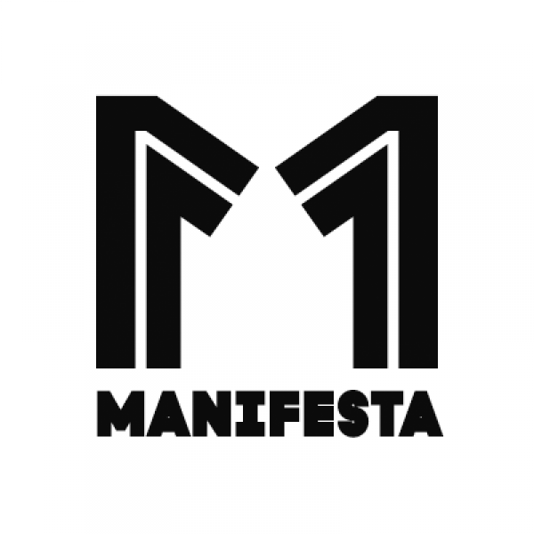 Logotipo. Cortesía Manifesta
