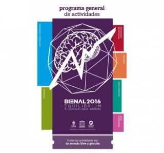 Bienal Internacional de Esculturas 2016