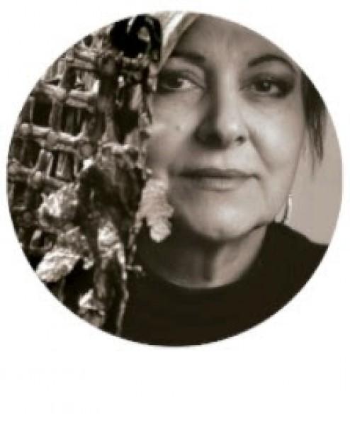 Cristina Bolborea