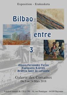 Bilbao entre 3