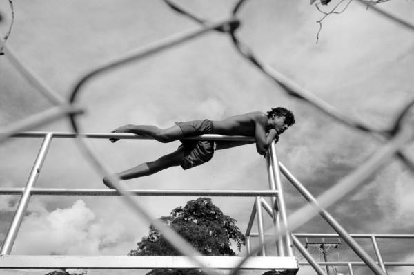 José Fernandes | Ir al evento: 'Hombre sin @'. Exposición de Fotografía en Roberto Mata Taller de Fotografía - RMTF / Caracas, Distrito Federal, Venezuela