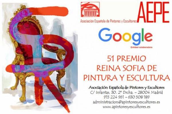 51 Premio Reina Sofía de Pintura y Escultura