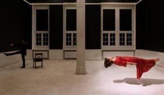 Grace Schwindt. An Order of Things, 2014. Vídeo HD video, sonido, 180´. Cortesía de la artista