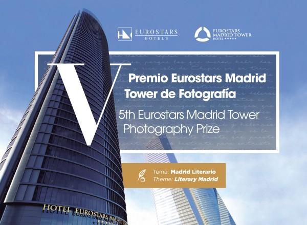 V Premio Eurostars Madrid Tower de Fotografía