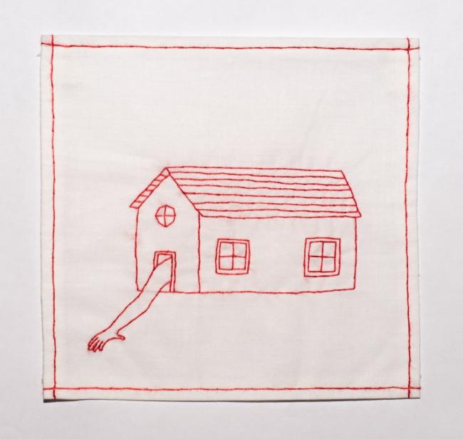 [quase] um lar para habitar