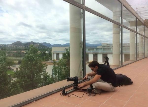 II Beca de producción a la creación videográfica DKV/Es Baluard 2016 | Ir al evento: 'III Beca de producción a la creación videográfica DKV/Es Baluard 2016'. Beca de Video arte