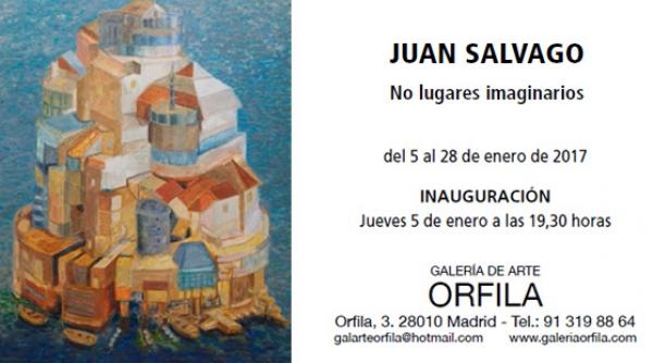 Juan Salvago
